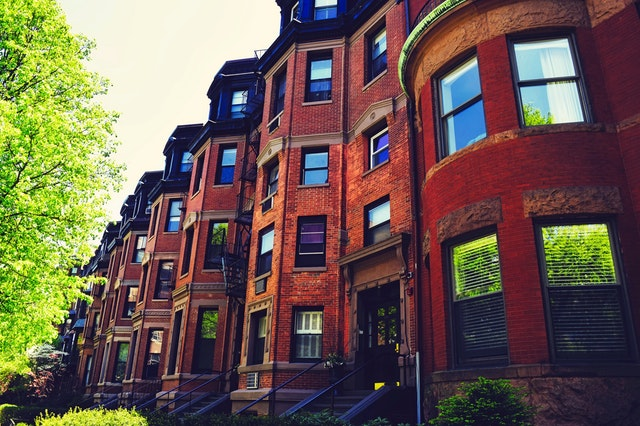 Wholesale insurance for condos
